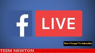 Live on Facebook by PC (Bangla)