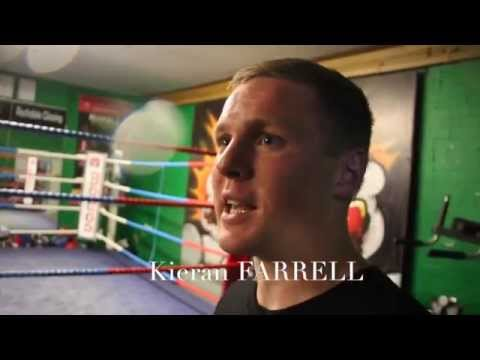 KIERAN FARRELL & THE PEOPLES GYM LOOK TO PRODUCE NEXT 'RICKY ...
