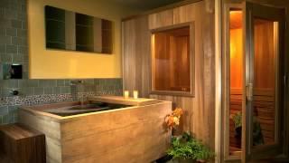 Сауна(Видео-блог о дизайне, архитектуре и стиле. Идеи для тех кто обустраивает свой дом, квартиру, дачу, садовый..., 2015-03-11T07:54:10.000Z)