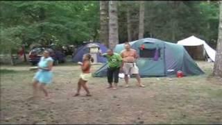 Vacanze 2005-2007 Camping Rio Verde