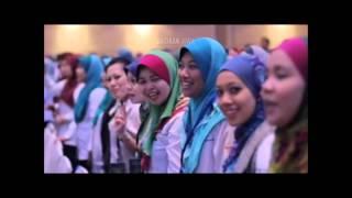 [Official Video Clip] Al-Isra' : Satu Perjalanan (Vokal by Man Bai)
