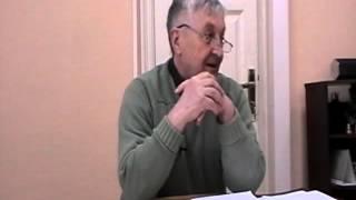 Музей-библиотека Н.Ф. Фёдорова 19 марта 2016 г. М.А.Тарковская и В.П.Филимонов. часть 1