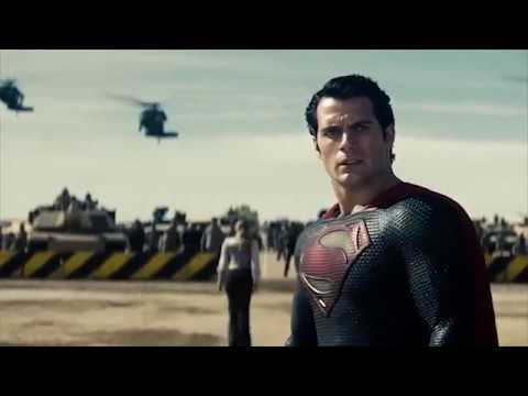A Tribute To Zack Snyders Superman