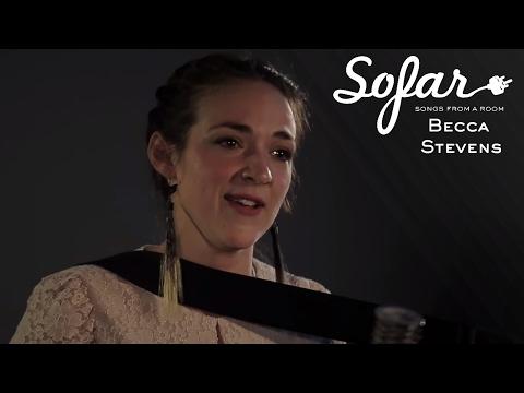 Becca Stevens - As (Cover) | Sofar London