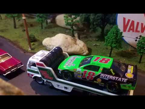 Download #18 CAR  (10th TO QUALIFY) DOAH - EVENT 1