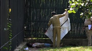 Delhi Zoo Accident (A White Tiger Attacked And Killed Schoolboy)