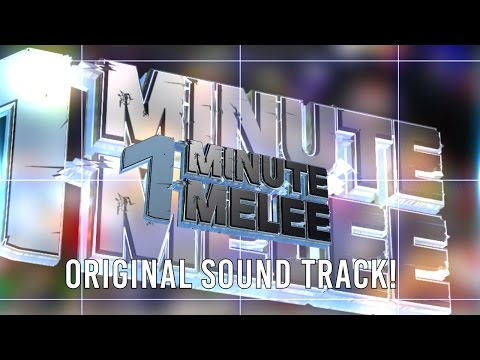 OMM OST - 02 Get Smashed