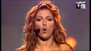 Eurovision 2005 Greece Helena Paparizou