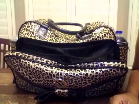 Updated What S In My Diaper Bag