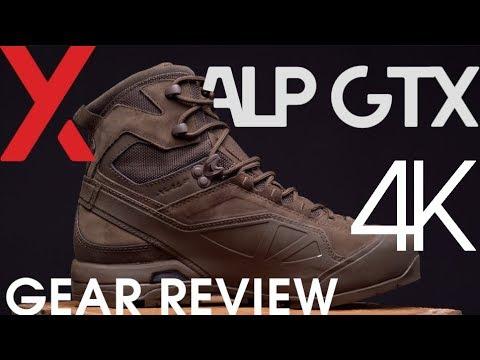 frisse stijlen exclusieve deals goede verkoop X Alp MTN GTX - Salomon Forces (4K)