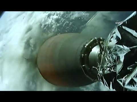 Falcon 9 / Dragon SpX-11 Cargo Mission to ISS - SpaceX Coverage