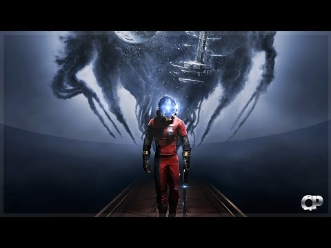 PREY | Lets Play! | Road to Platinum | PS4 PRO | Speedrun Trophy Cleanup.