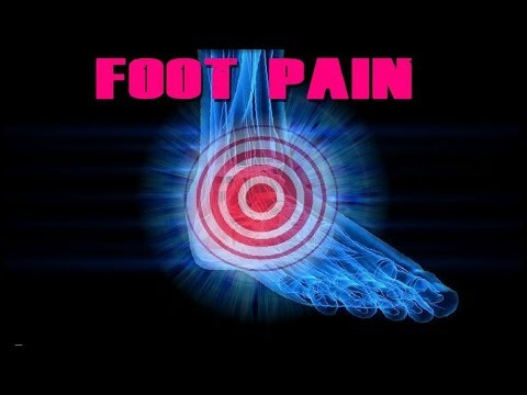 foot-pain-healing-frequency---most-powerful-binaural-beat-plus-isochronics-future-channelled