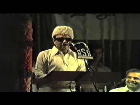 Makkal Thilagam MGR Speech Original Video | புரட்சி தலைவரின் பேச்சு