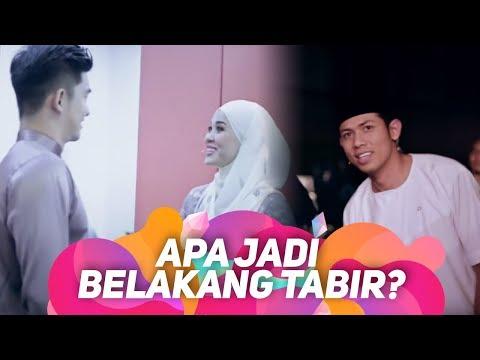 Apa Jadi Belakang Tabir MeleTOP   Aliff Satar, Siti Nordiana, Emma Maembong, Alvin Chong..