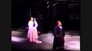 """Guido LeBrón sings """"Un tal baccano in chiesa!"""" / """"Tosca divina, la mano mia"""""""