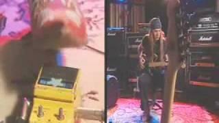 Ronni Le Tekro's Guitar Academy