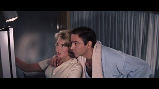 Шаровая молния - Сцена 2/8 (1965) HD