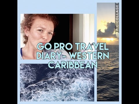 Travel Diary-Western Caribbean Cruise NCL