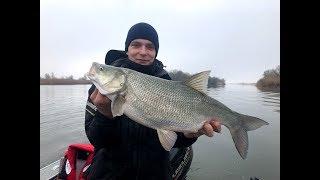 Маково, Зеленга. Весенняя рыбалка в Астраханской области.
