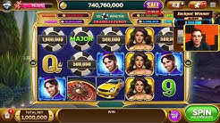 Infinity Slots unbelievable playing session!