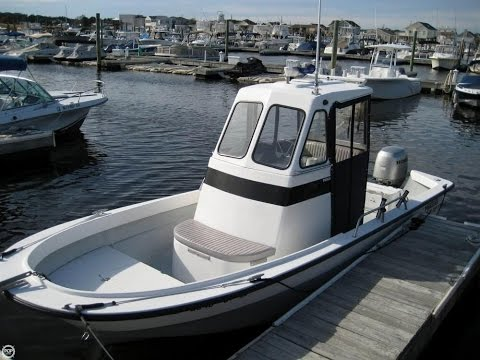 [SOLD] Used 2003 Maritime 20 Pioneer in Tuckerton, New Jersey