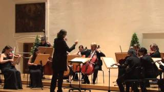 Mozart: Symphony g Minor, K 550, 4. Allegro Assai