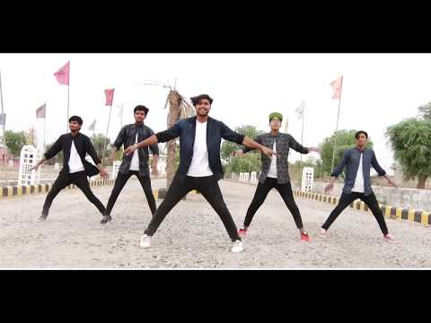 Guru Randhawa MADE IN INDIA || New song|| Dance Cover Natraj Dance Academy Boraj Jaipur