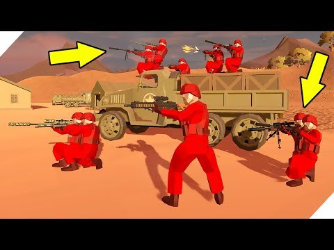 БАЗА АМЕРИКАНЦЕВ АТАКОВАНА вьетнамскими войсками - Ravenfield