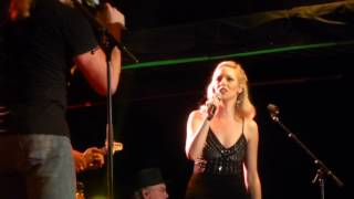 Every Time You Go Away ~ Trace Adkins and Marion Grace cover Paul Young