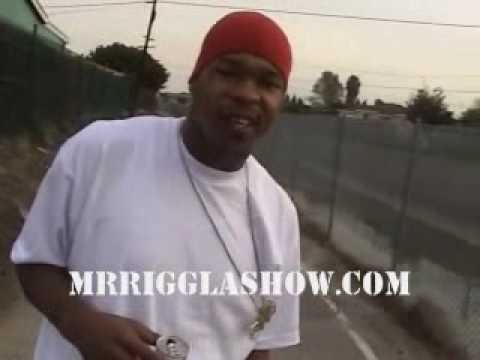 Menace addresses 40glocc and Knoc-turnal
