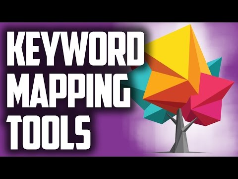 Keyword Mapping - How To Map Keywords By Groups