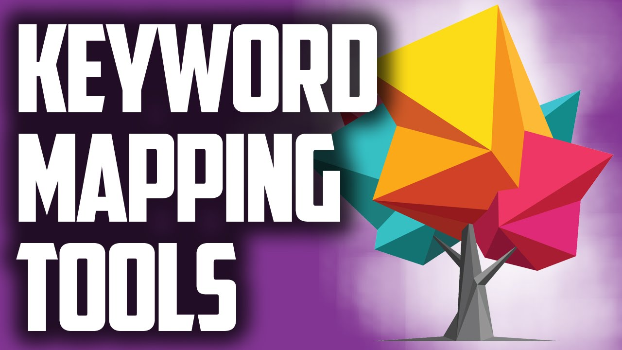 Keyword Mapping - How To Map Keywords by Groups - YouTube on