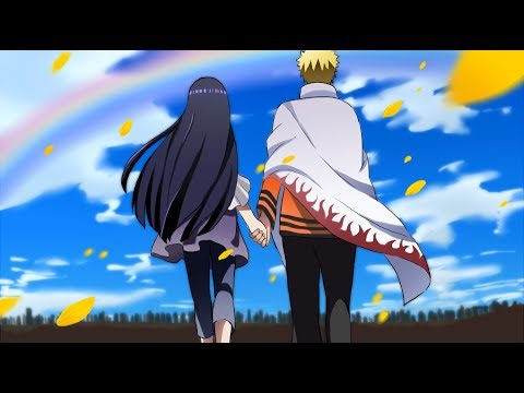 AMV - Naruto & Hinata - Just like you