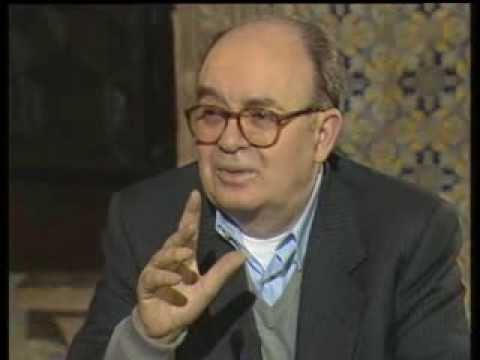 Entrevista a Vicent Andrés Estellés (TV3 1987)