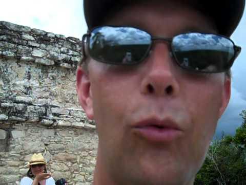 Cancun Coba trip 10