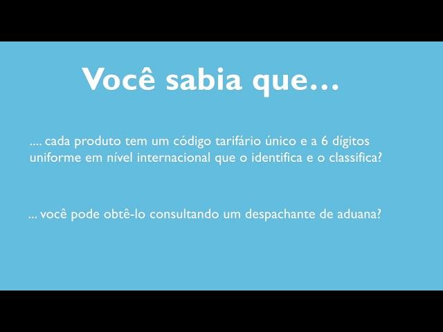 ABC exportador - Portugués