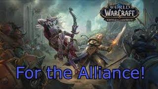 World of Warcraft: Battle for Azeroth | Castaway Crew