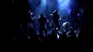 ENTOMBED AD // Full Live HD Set // @TOULOUSE