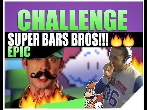 Wright Bros Vs Mario Bros Reaction BY ERB | Epic Rap Battles Of History (FIRE LYRICS)