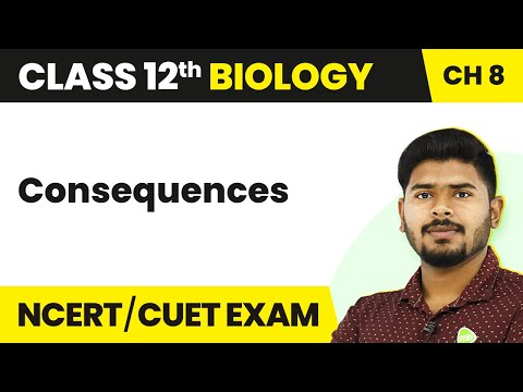 Consequences – Drug and Alcohol Abuse | Human Health and Disease | NEET | Class 12th | Biology