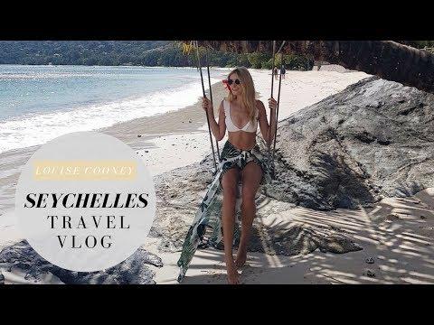 Seychelles Travel Vlog