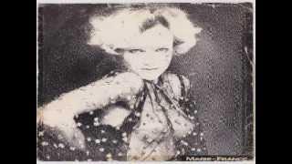 marie france - dereglee (single version 1977)