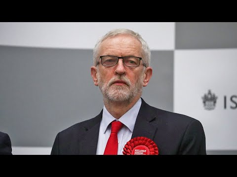 video: Labour's hard-Left aren't going to give up their grip on the party without a fight