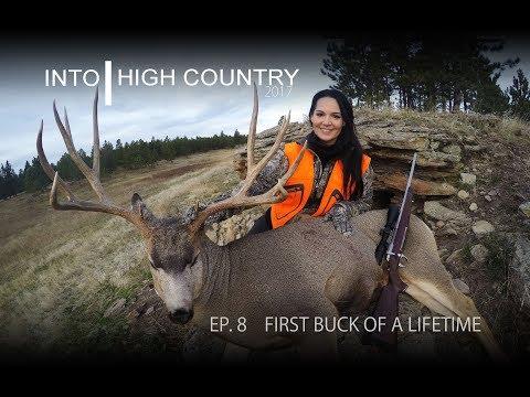 First Buck of