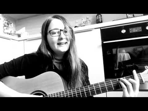 Waiting for my spaghetti (grimes - Vanessa cover)