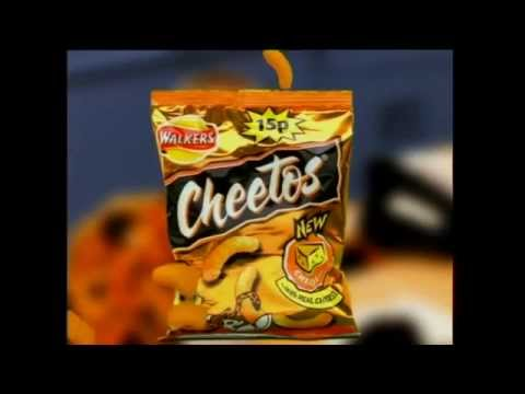 cheetos 1999 commercial bravely default edition youtube