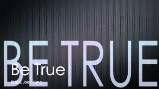 [完整 Full] [舊歌] Be True-容祖兒 (Joey Yung)