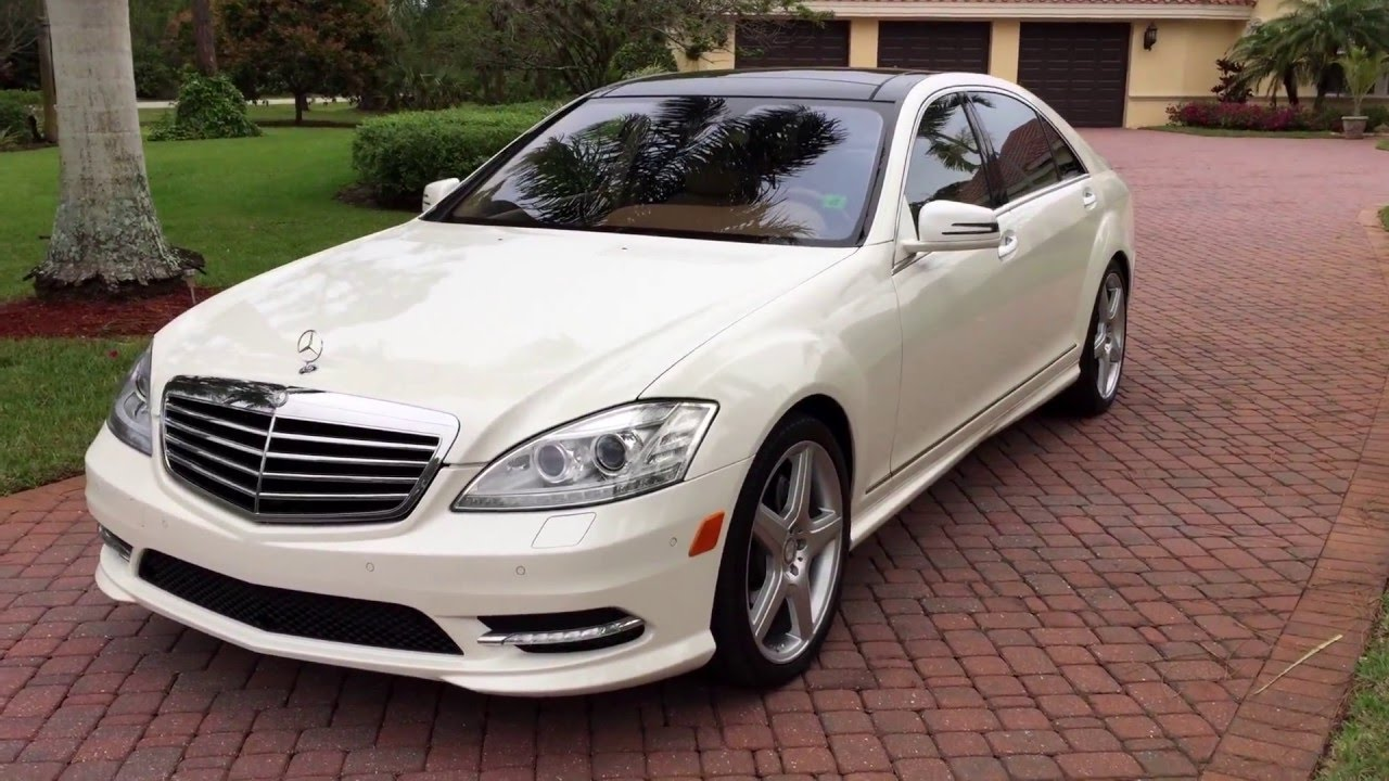 Sold 2010 mercedes benz s550 amg sport for sale by au for Mercedes benz s550 4matic 2010