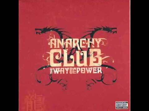 Anarchy Club - King Of Everything (with lyrics)